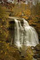 Brandywine Falls by Project-Pestilence
