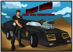 Fury Road: Mad Max Adventures