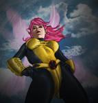 X-Men: Pixie