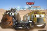 Cars 3: Beyond Thunderdome