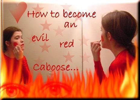 evilredcaboose's Profile Picture