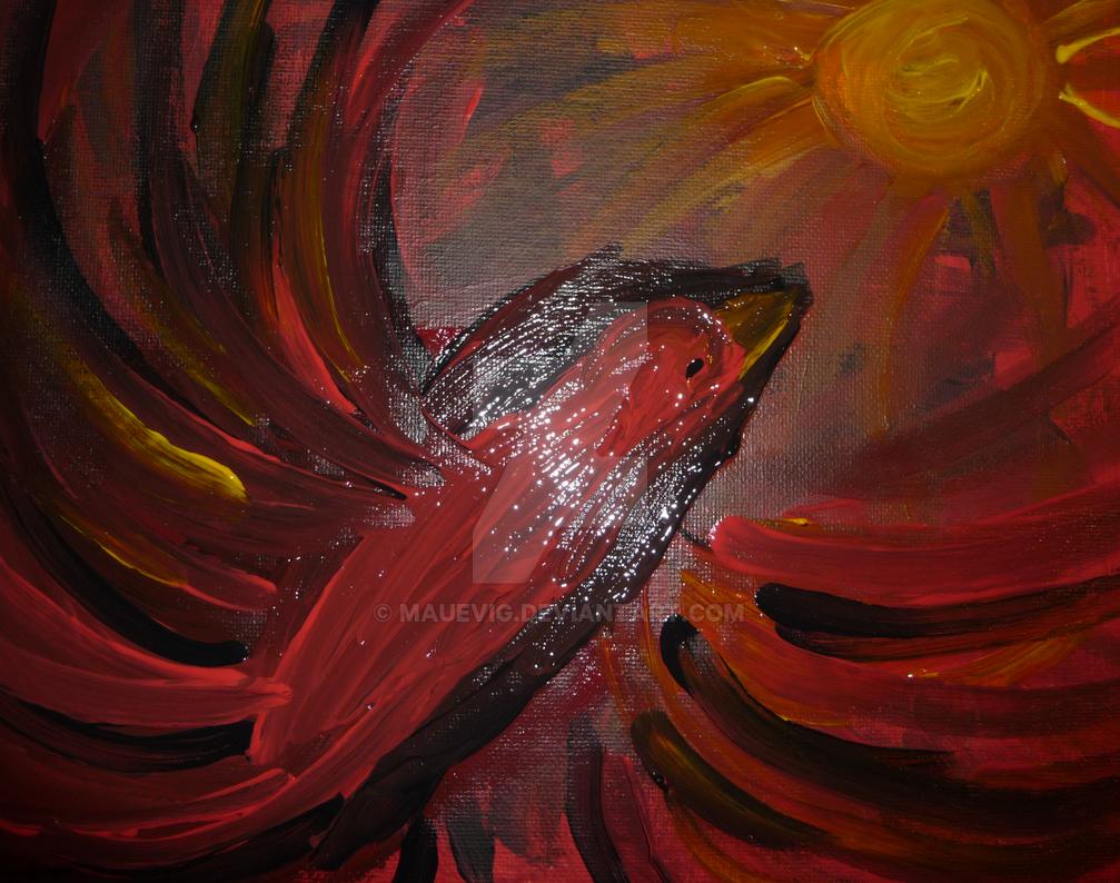 sun phoenix