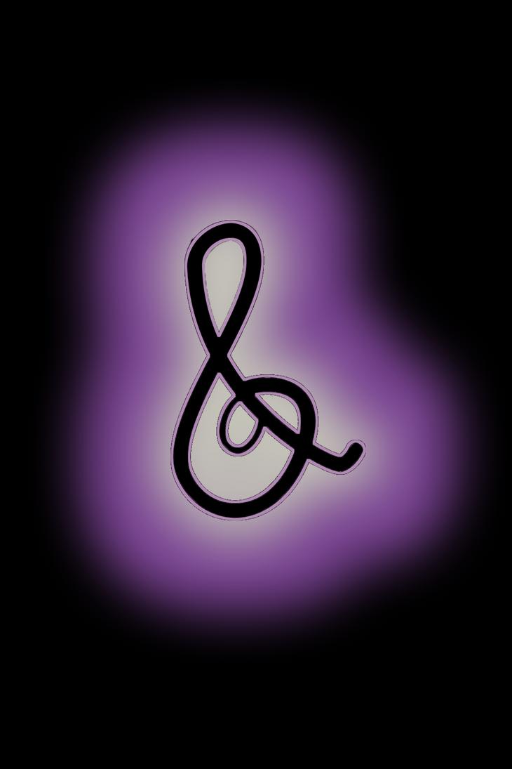 Octavia Cutie Mark iPod/iPhone Wallpaper by dragondude51796