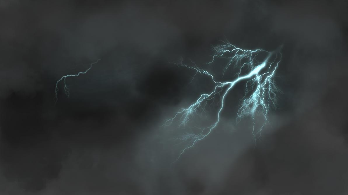 Stormy Skies by dragondude51796