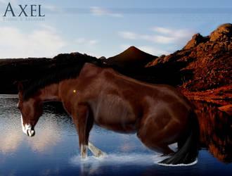 axel by splitApear