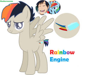 (Proverse) Rainbow Engine