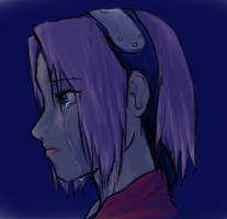 Sakura - Thats what you get by Fisume
