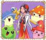 Lakui - Fairy Wand