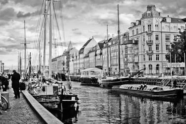 A Day in Kopenhagen by eightcore