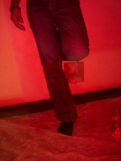 _____walking in _____ by fat-black-heart