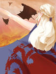 FIRE AND BLOOD.