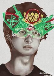 SHINee: Juliette series: Minho by nxaoi