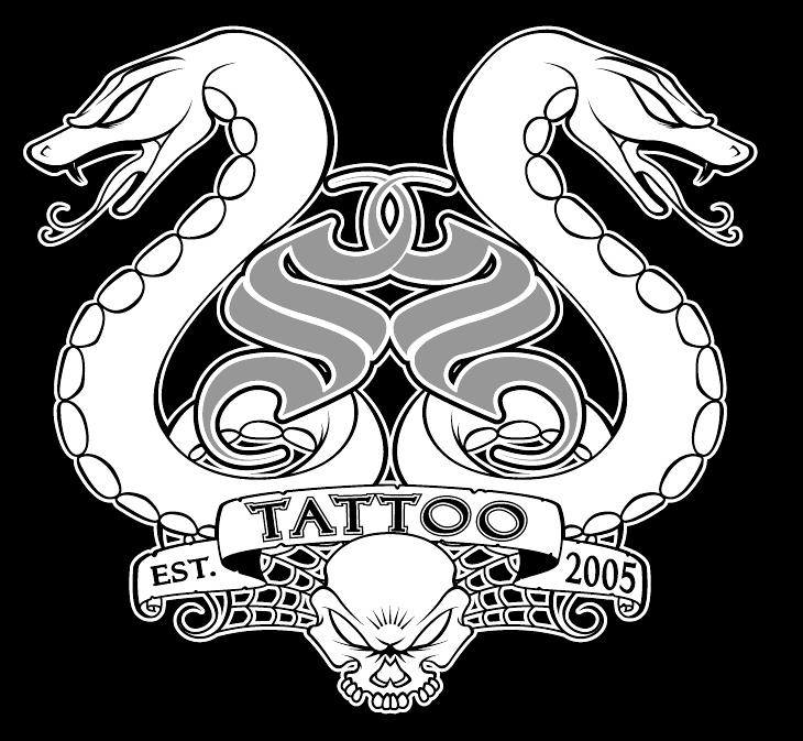 second skin tattoo logo by cromedemon on deviantart