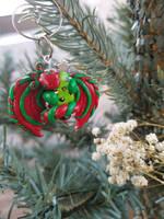 Jingles (Christmas Dragon)