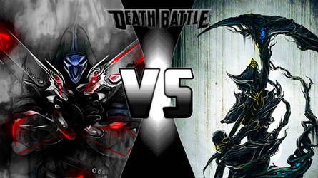 Death Battle - Death will never be An END