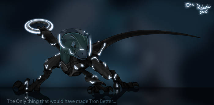 Tron Raptor