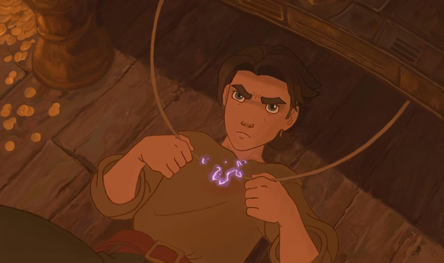 James Pleiades Hawkins: Working that teen angst. | Disney ...