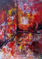 A szoba (2009) by farkasel
