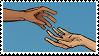 Reach Stamp by DarkChibiShadow