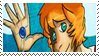 Alkaline Stamp by DarkChibiShadow