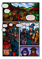 Solanaceae Chapter 1, Page 5 by DarkChibiShadow
