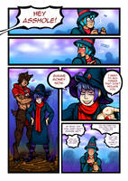 Solanaceae Chapter 1, Page 6 by DarkChibiShadow