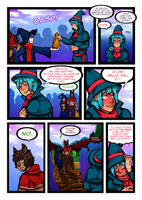 Solanaceae Chapter 1, Page 7 by DarkChibiShadow