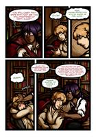 My Master is a Naga - Ch.2 - Page 5 by DarkChibiShadow