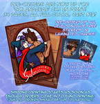 Solanaceae Chapter 1 Print Edition PRE-ORDERS!