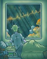 Space School - Chapter 7 - Amendments by DarkChibiShadow