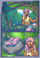 Aiden's Lake Page 4 by DarkChibiShadow