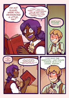 My Master is a Naga - Chapter 3 - Page 4 by DarkChibiShadow