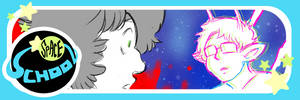 A NEW SPACE SCHOOL PAGE IS UP! by DarkChibiShadow