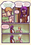 My Master is a Naga - Chapter 3 - Page 12
