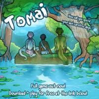 Tomai (A Visual Novel) Full Release! by DarkChibiShadow