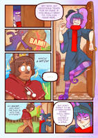 Solanaceae - Prologue - Chapter 1 - Page 4 by DarkChibiShadow