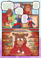 Solanaceae - Prologue - Chapter 1 - Page 5 by DarkChibiShadow
