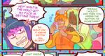 Happy 100 Patrons! by DarkChibiShadow