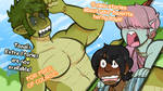 Tomai's Extra Stories are now available! by DarkChibiShadow