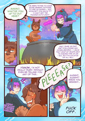 Solanaceae - Prologue - Chapter 1 - Page 14 by DarkChibiShadow