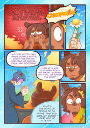 Solanaceae - Prologue - Chapter 1 - Page 17 by DarkChibiShadow