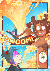 Solanaceae - Prologue - Chapter 1 - Page 18 by DarkChibiShadow