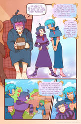 Solanaceae - Prologue - Chapter 2 - Page 37