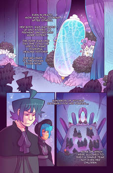 Solanaceae - Prologue - Chapter 2 - Page 51
