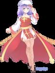 Commission (6) HimeMiko