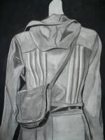 art class project: jacket by thing1thatiam