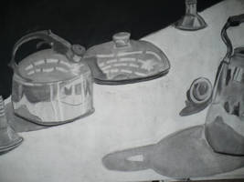art class project: reflection by thing1thatiam