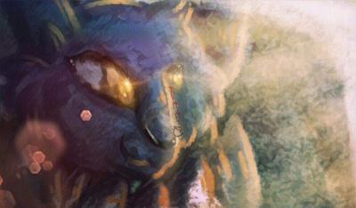 Rene by Kitty-Blue-Caracal
