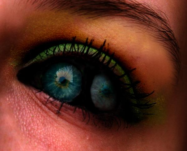Tool Third Eye By Majardia