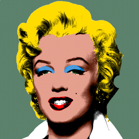 Photoshop Pop Art - Bing images